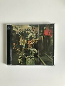 Bob Dylan & The Band - The Basement Tapes 466137 2 Europe. 2 X CD