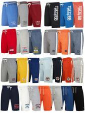Tokyo Laundry Jogger Shorts Men's Sweatshorts Gym Sport Lounge Elastic Waist