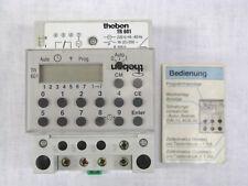 THEBEN TR601 220V Zeitschaltuhr