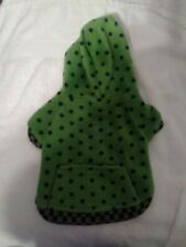 New listing Paws N Claws, Dog Sweater, Snaps, Multi Colors, Size Small
