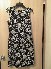 Womans  Liz Clairborne Dress -  Size 8