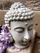Divine Buddha Statua Testa per la casa o in giardino. dal designer sius