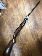 Vintage Slavia Air Rifle Model 618 .177 Pellet /Czechoslovakian Works Great!