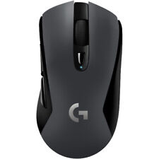 Logitech Wireless Gaming Mouse G603 with HERO optical sensor (12000 DPI)