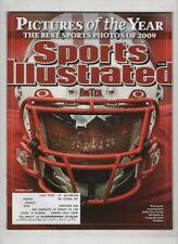 Sports Illustrated Mag John Clay Randall Stadium December 11,  2009 052920nonrh
