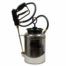 Chapin Professional Stainless Steel Pest Control Sprayer 1.5 Gal 10800 Multi Tip