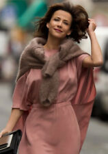 Photo Sophie Marceau en robe rose format 10x15 cm n6433