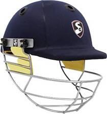 Sg Blaze Tech Cricket Helmet /Blue/small/medium/large/ Exp>Shipping