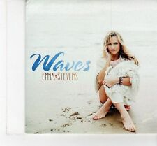 (FT352) Ema Stevens, Waves - 2014 DJ CD