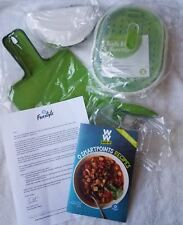 Weight Watchers FREESTYLE Kitchen Kit 4 Great Cooking Tools + a Cookbook
