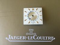 lecoultre watch 810 rectangle calendar dial mint  🇨🇭