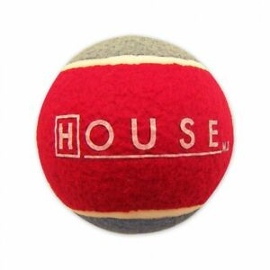 TV Show- House M.D. Oversized 5' Tennis Ball Seen By Doctor House (Hugh Laurie)