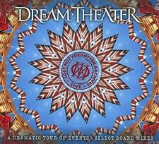 Dream Theater - Lost Not Forgotten Archives: A Dramatic Tour Of Events (NEW 2CD)