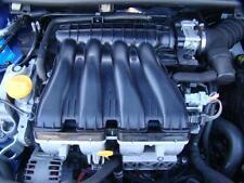 RENAULT MEGANE ENGINE / MOTOR 2.0LTR, PETROL, M4RF, X32/X95, 09/10- 13