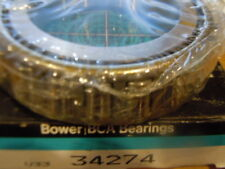 NOS Federal Mogul BCA Bower Roller Bearing 34274 Factory Sealed