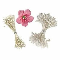 Wilton Flower Stamen Assortment 180 Pack 3 Different Stamen Styles