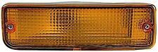 UNIDAD ÓPTICA ANT. NARANJA DX Toyota HI-LUX PICK-UP RN 85 - YN 100 2WD