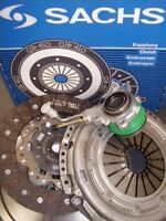 VAUXHALL VECTRA SRI 150 1.9 CDTI F40 6 SPEED 2005-2008 DMF FLYWHEEL, CLUTCH, CSC