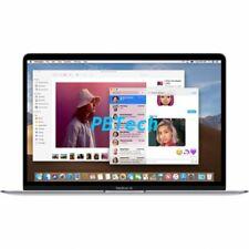 "Apple MacBook Air 13"" Core i5 1.6 GHz 8GB RAM 128GB SSD Flash drive 2015 A1466"