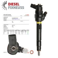 Einspritzdüse Injektor Injector BMW 116d 118d 316d 318d X1 18d Mini Cooper D SD