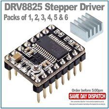 Stepper Controls & Drives