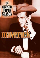Maverick: Season 5 (3 Discs 1961) - Jack Kelly