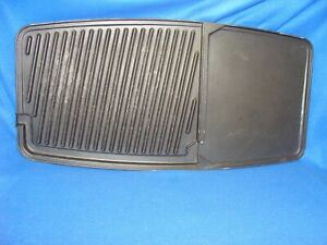 Thermos Grill 2 Go Model 465611003 Grate part #65-6047-339-200 Grill Griddle