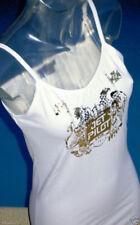 Camiseta de tirantes de mujer Escudo of Brazos - Jet Pilot - Talla S