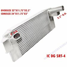 Front Mount Intercooler fits 2003-2005 Dodge Neon SRT-4 2.4T