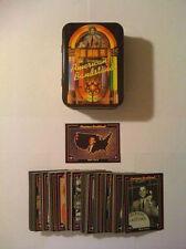 *** 1993 American Bandstand Tin Collectors Set MINT ***