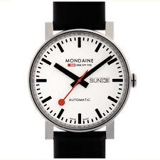 Orologio Mondaine Automatico fs1 A132.30348.11SBB nuovo modello 2015
