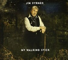 Jim Byrnes - My Walking Stick [New CD]