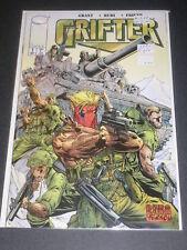 Grifter V.2 #3 Rubi Friend VF-NM Image Comics Sep 1996