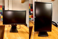 HP ELITE-DISPLAY E201 | 20"