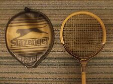 Vintage Slazenger LT220 Squash Racquet