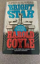 Bright Star by Harold Coyle (1991, Paperback, Reprint) Combine & Save