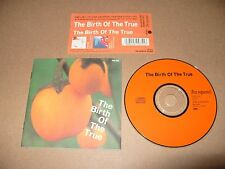 The Birth Of The True cd 1992 11 tracks Mint Condition Japan cd