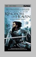 UMD Video PSP Sony Film / Kingdom of heaven / Twentieth Century Fox / O. BLOOM