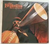 The Fratellis - Mistress Mabel 3 Track 2008 CD Free Postage