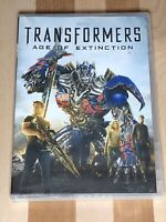 Used - Transformers: Age of Extinction (DVD, 2014)