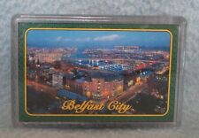 Belfast City Magnet, Travel, Refrigerator