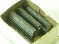 Used Landis Thread Chasers 34 X 1 58 Sharpened To 13 12p Un