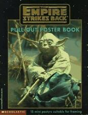 The Empire Strikes Back Pullout Posterbook (Star Wars Series)
