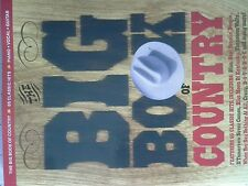 The big book of country  HLE partitions