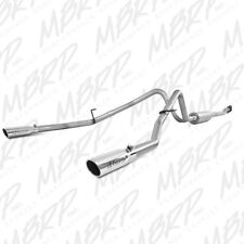 Exhaust System For 2009-2010 Ford F150 MBRP S5214AL