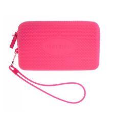 Havaianas Mini Bag Travel Purse, 5207- Neon Pink, One Size