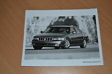 PHOTO DE PRESSE ( PRESS PHOTO ) Cadilac Seville STS de 1998 GM149