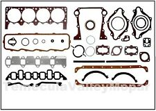 Engine Overhaul Gasket Set for 1960-1967 MoPar B-Body C-Body Poly 318