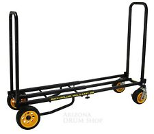 """Rock N Roller Multi Cart R16RT """"MAX-Wide"""" - Foldable Rolling Dolly  - In Stock!"""
