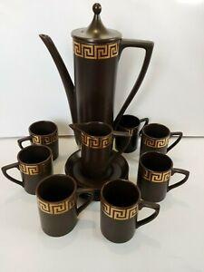 Portmerion Phoenix Coffee Set